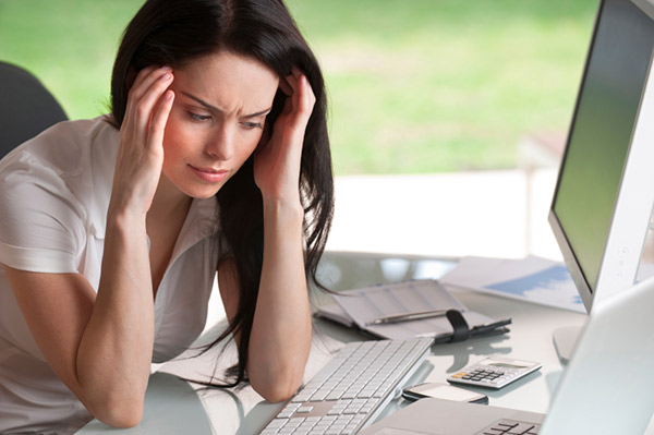 5 nguyên nhân khiến phụ nữ nhanh già
