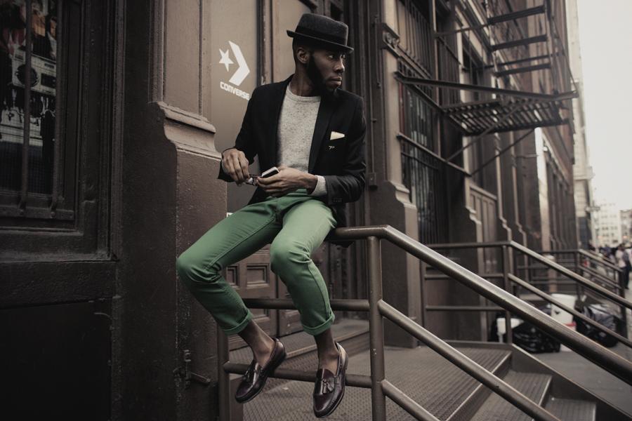 Hiểu biết về ý nghĩa của 7 màu sắc quen thuộc trong thời trang nam