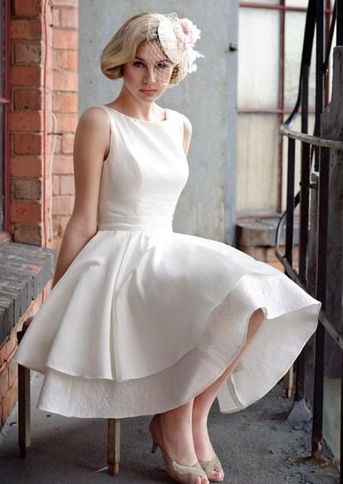 Những mẫu váy cưới quá đẹp cho ngày trọng đại