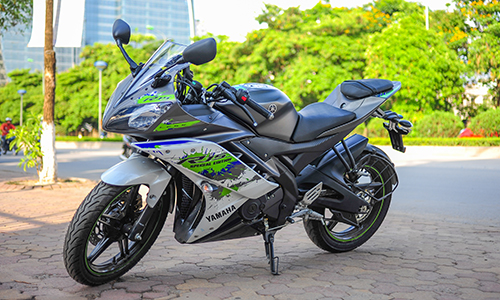yamaha r15 special edition 2016