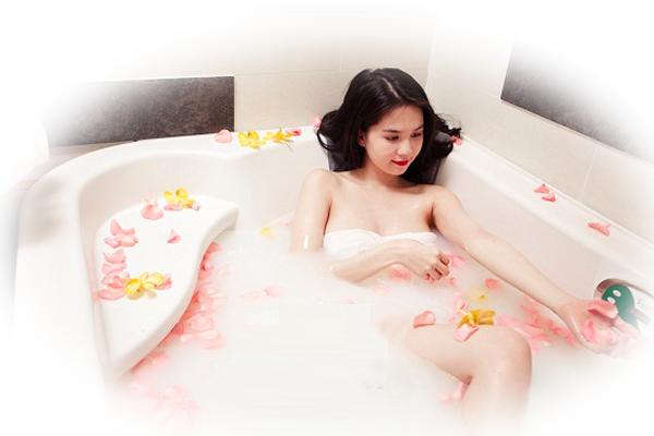 Bí quyết làm trắng da từ sữa tươi cho phụ nữ có làn da trắng hồng