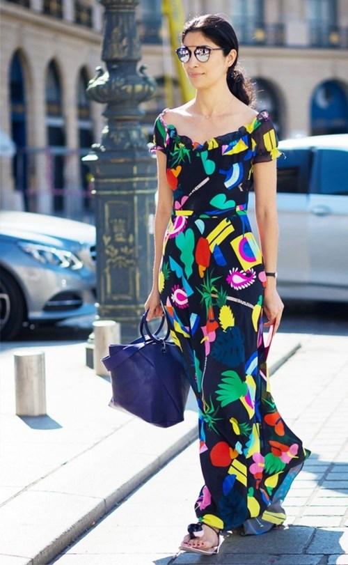 15 cách diện trang phục tránh nóng cho những ngày đầu hè