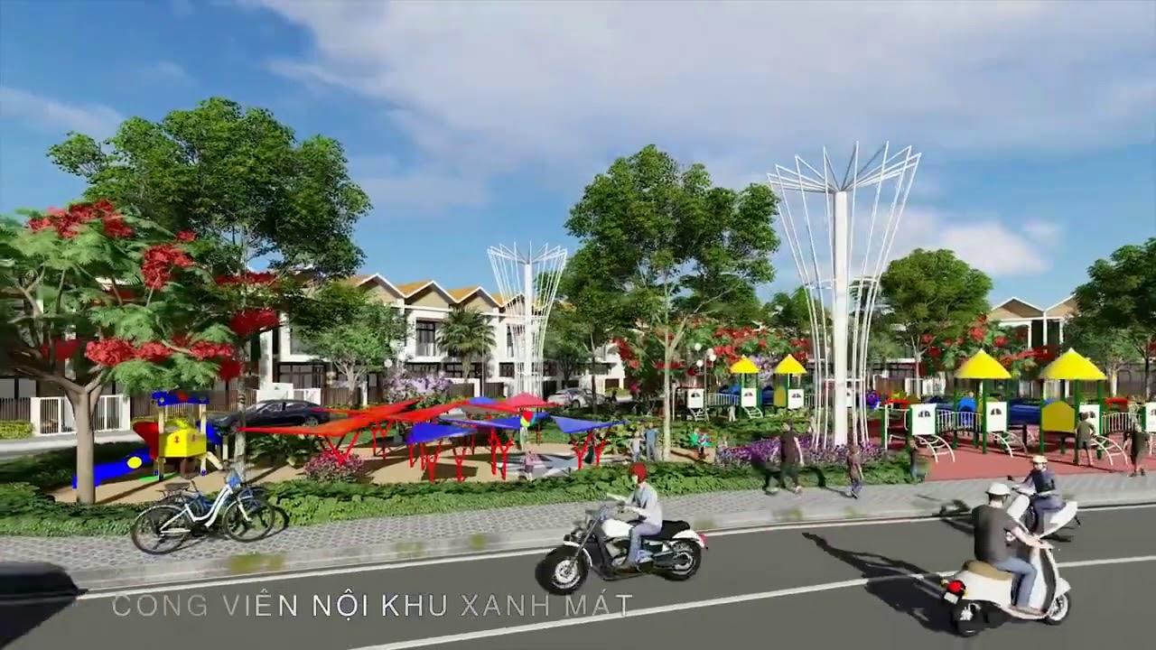 Dự án đất nền giá đầu tư mặt tiền đường 567 đỗ xuân hợp